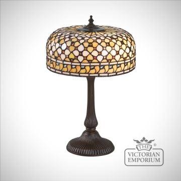 Mille Feux medium table lamp