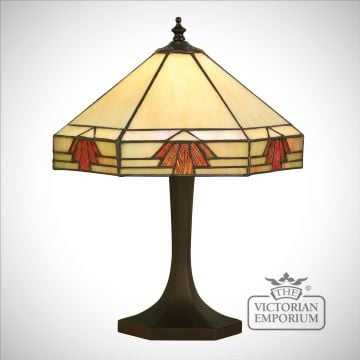 Nevada medium table lamp - small or medium