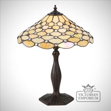 Pearl medium table lamp