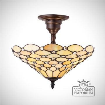 Pearl medium 3lt semi flush