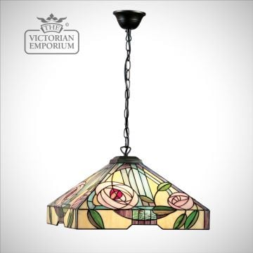 Willow large 3lt pendant
