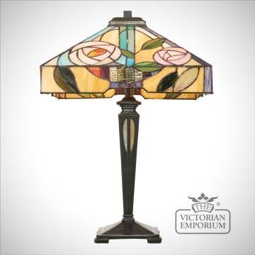 Willow table lamp - mini, small or medium