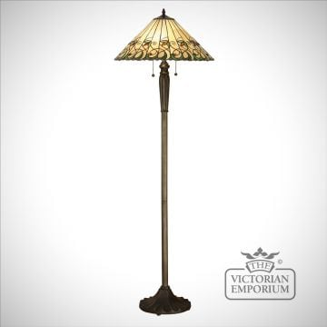 Jamelia Floor Light