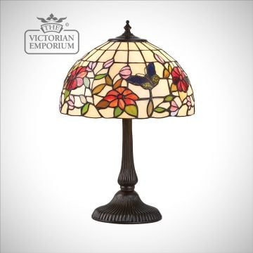 Butterfly table lamp - small or medium