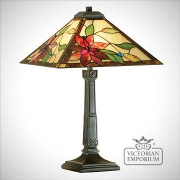 Lelani medium table lamp