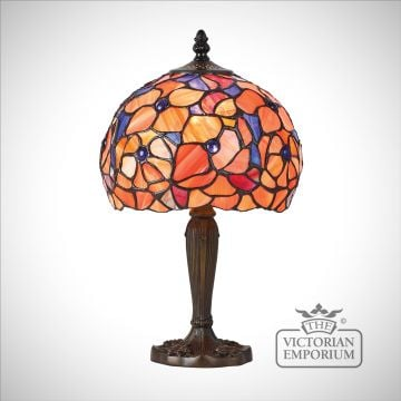Josette table lamp - small or medium