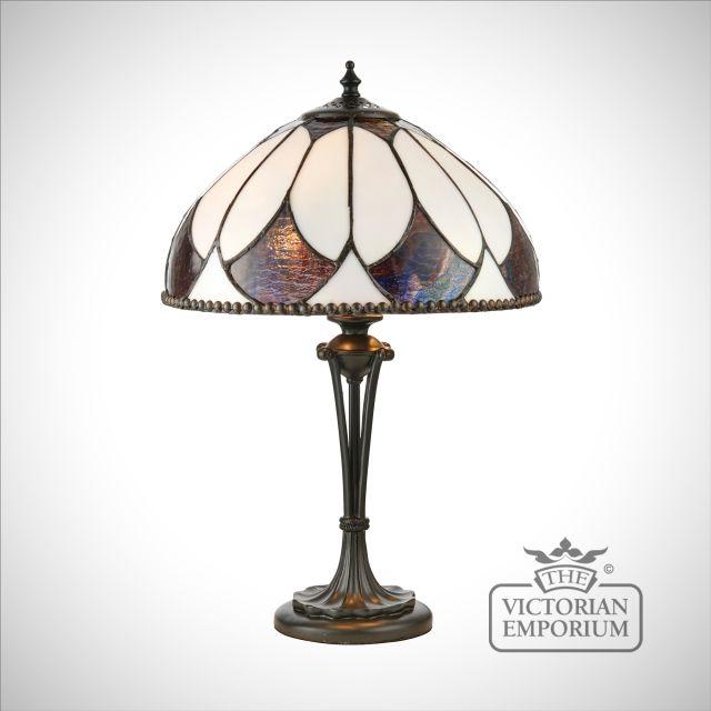 Aragon small table lamp