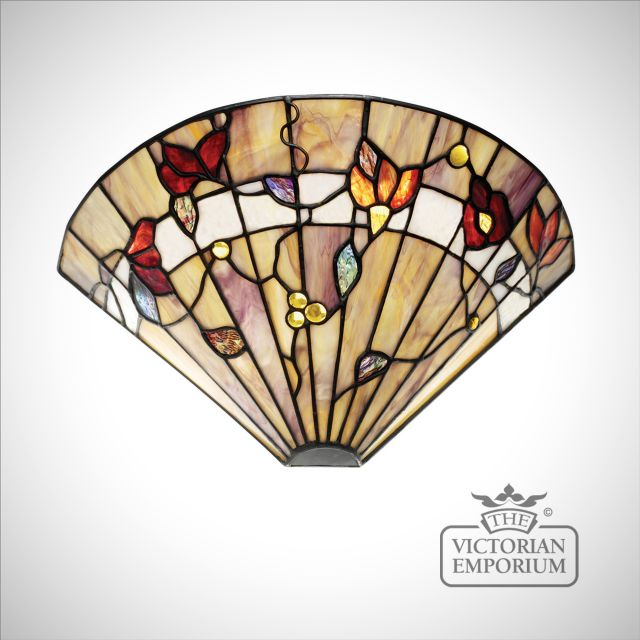 Bernwood wall light