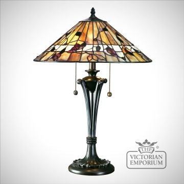 Bernwood medium table lamp