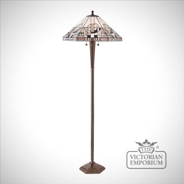 Metropolitan floor Light