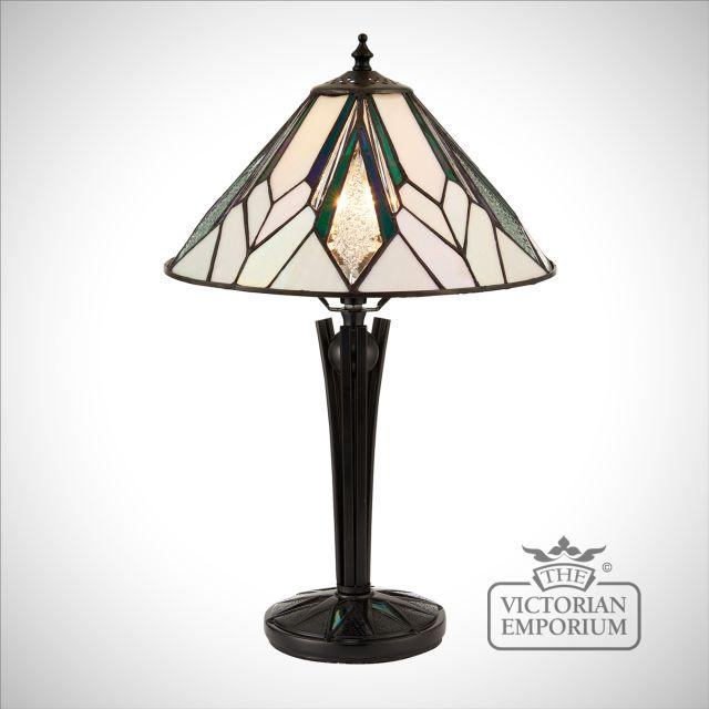 Astoria table light in small or medium