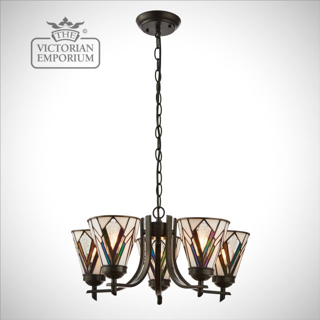 Astoria 5lt uplight pendant