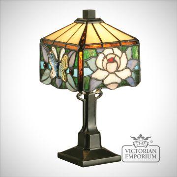 Rochette mini table lamp