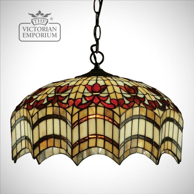 Vesta medium 3lt pendant