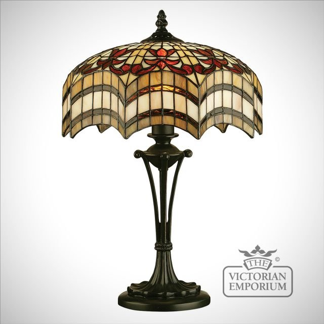 Vesta table lamp - small or medium