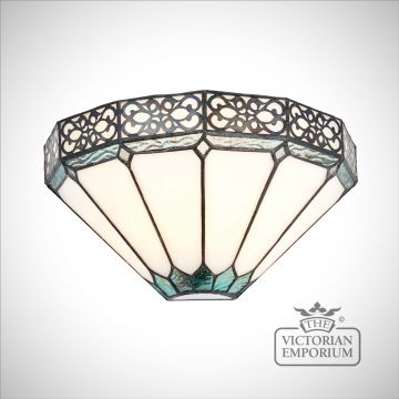 Boleyn wall light