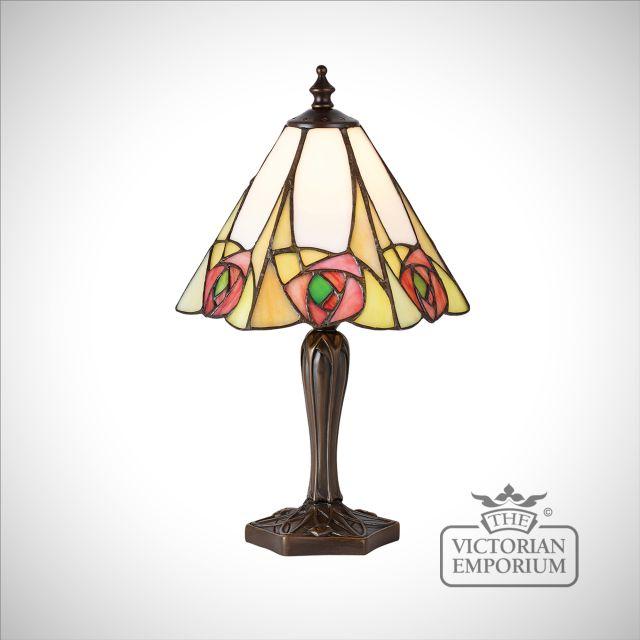 Ingram table lamp - small or medium