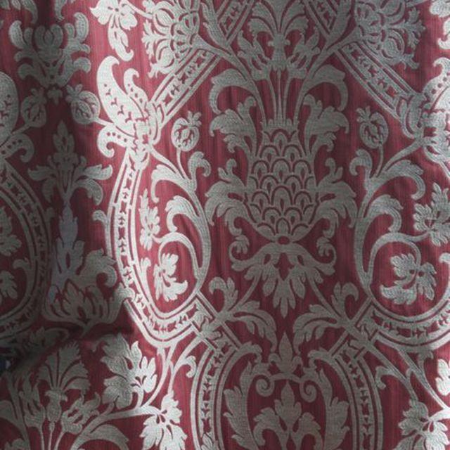 Tigris fabric - various colours