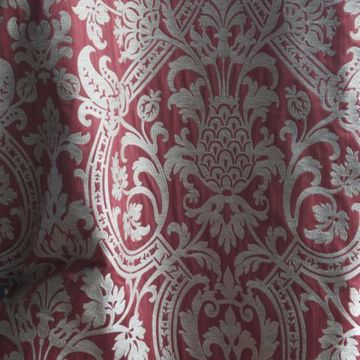 Tigris fabric - various colours
