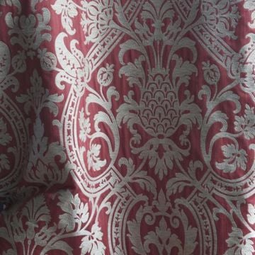 Tigris fabric - various colours - curtain fabrics and upholstery fabric