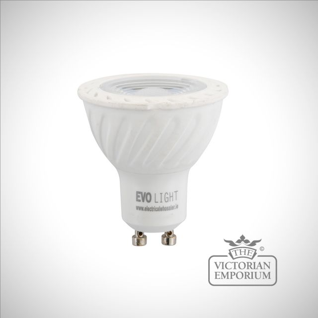 GU10 Led bulb spot light dimmable 5w