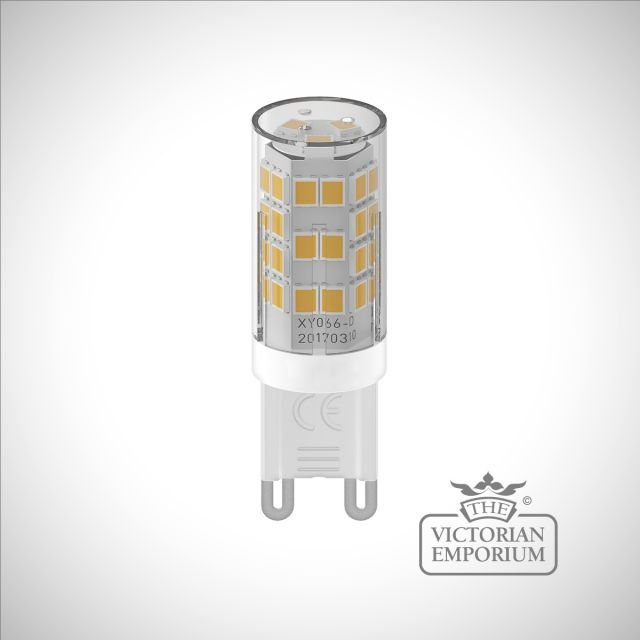 G9 LED Light bulb dimmable 2.9W