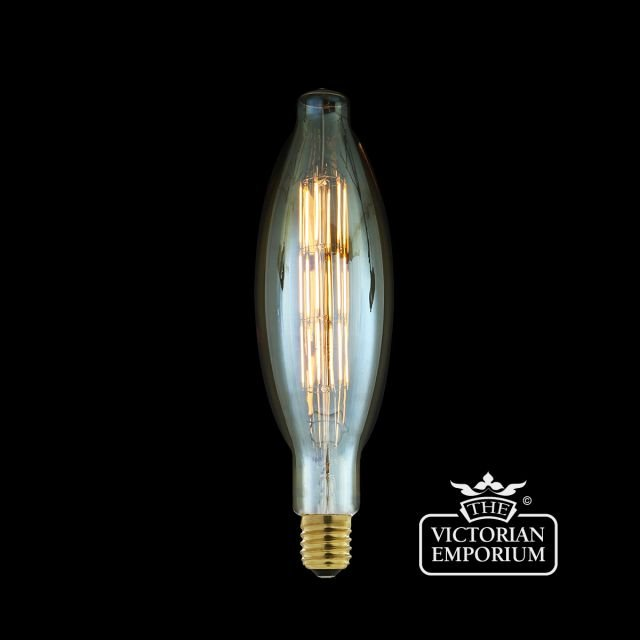 E40 11W Giant Ellipse Filament Bulb