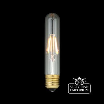 LED XL Tube Filament Bulb - dimmable E27 3.5W