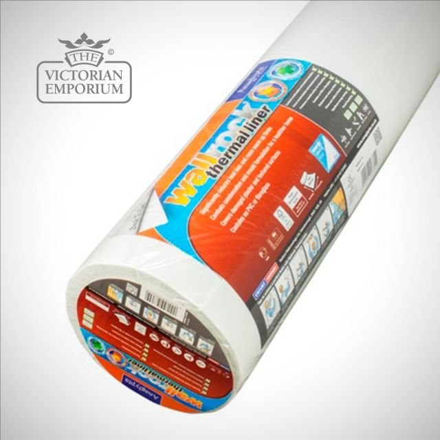 Wallrock Thermal Liner - 3mm thick
