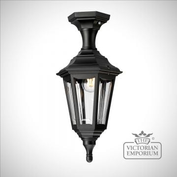 Kinsale Pedestal and Porch Lantern