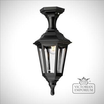 Kinsale Pedestal and Porch Lantern