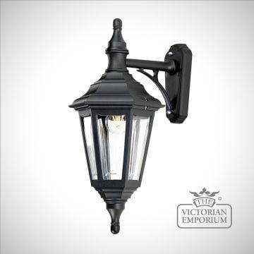 Kinsale Down Wall Lantern