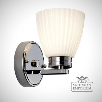 Wallingford Bathroom wall light