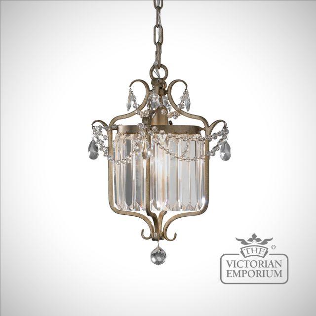 Gianne 1 Light Pendant
