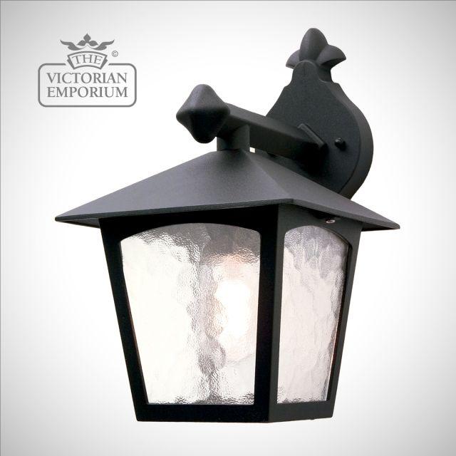 York Down Wall Lantern