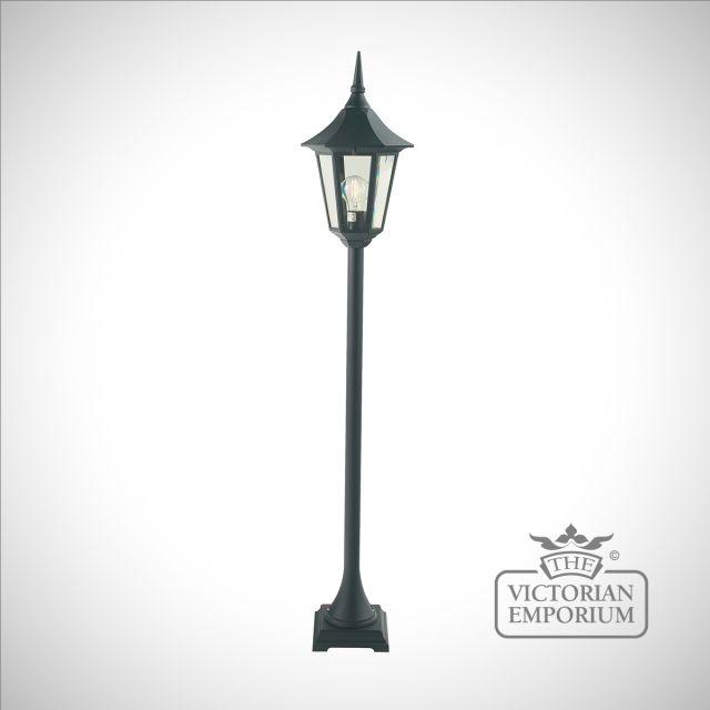 Valence Pillar Lantern