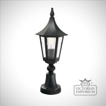 Rimini Pedestal Lantern