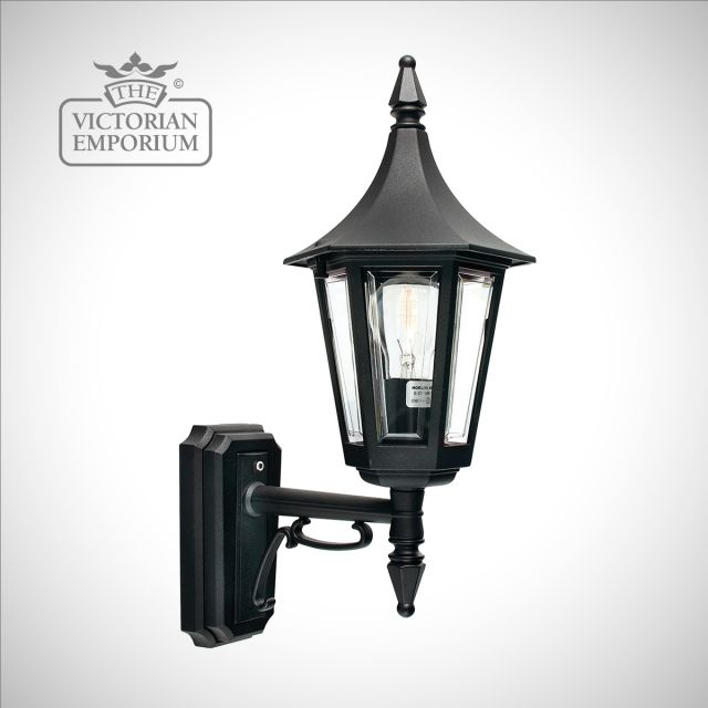 Rimini Up Wall Lantern