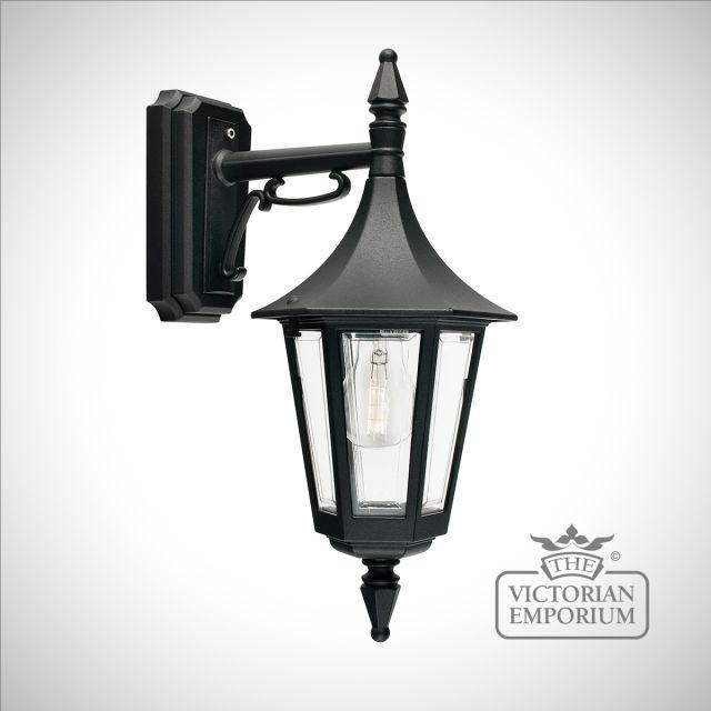 Rimini Down Wall Lantern