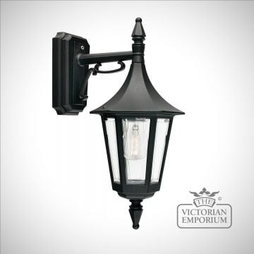 Rimini Down Wall Lantern