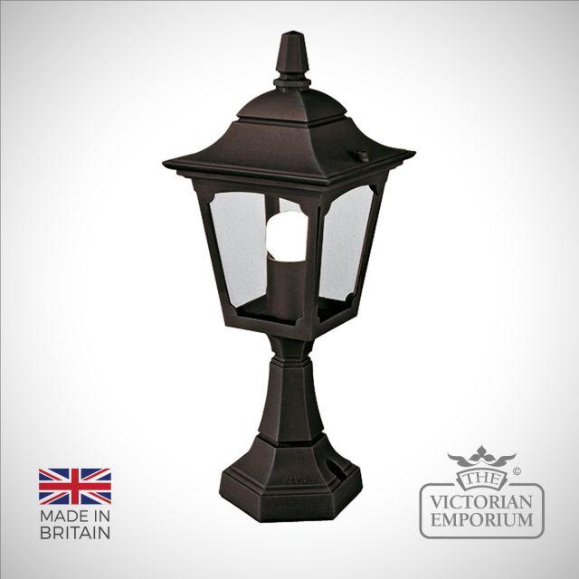 Chapel Mini Pedestal Lantern