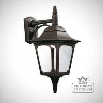 Chapel 1 Light Mini Down Wall Lantern