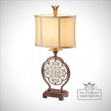 Marcelle 1 Light Table Lamp