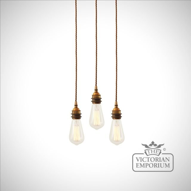 Loma Grouped Pendants