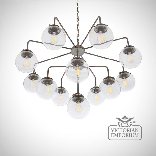 Roma Large Chandelier