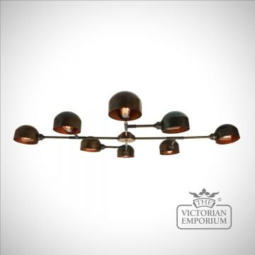 Anita 8 Arm Chandelier