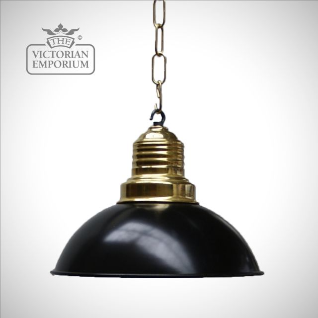 Abel Pendant light in a choice of finishes