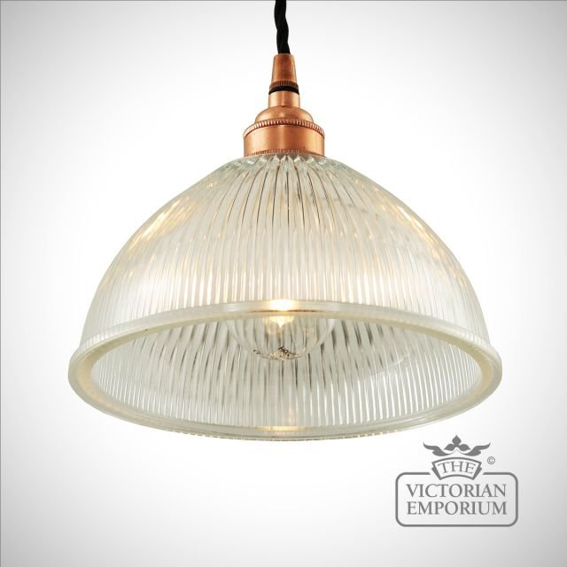Boston Pendant Light