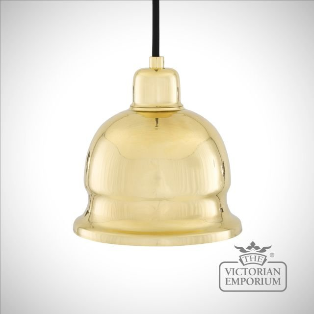 Dale Pendant Light in choice of finishes