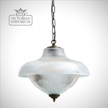 Essence Prismatics Pendant Light